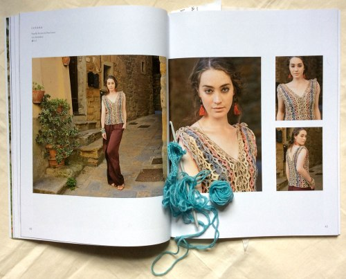 rowan 57 crochet