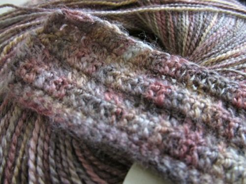 crochet FD