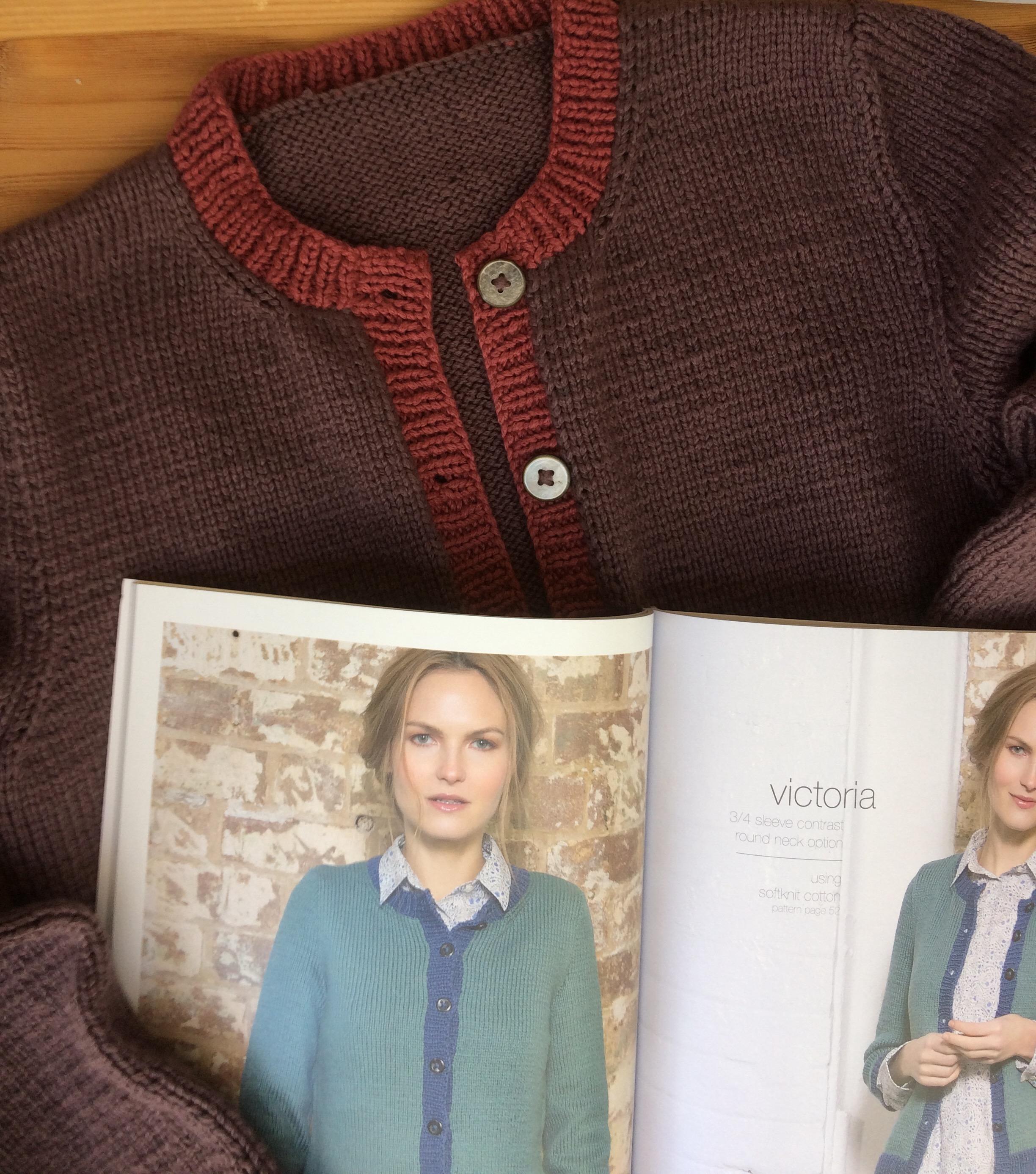 Rowan Yarns | Knit one… Dolgellau